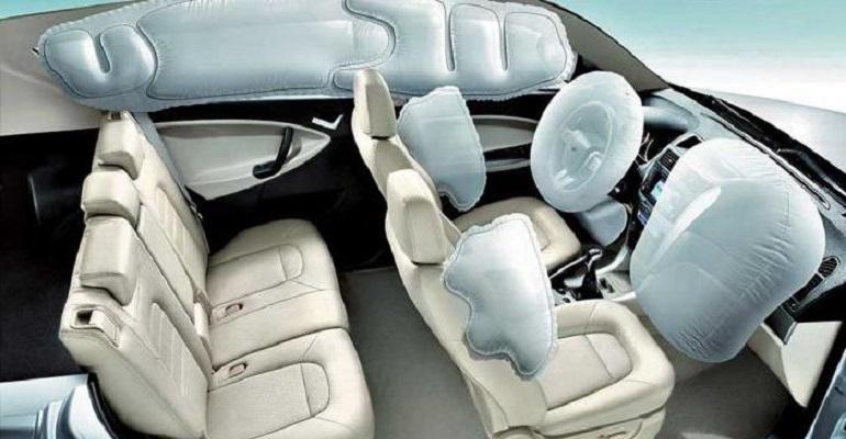 Geely отзывает 63 автомобиля модели Emgrand EC7