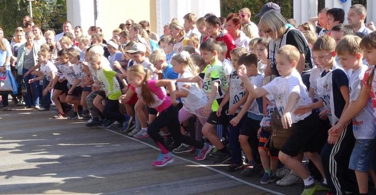 12 тыс. граждан Прикамья примут участие в«Кроссе нации»