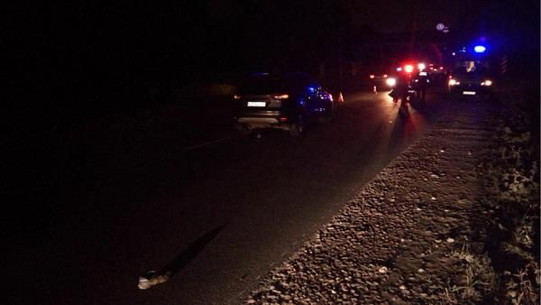 Милиция попросила рязанцев посодействовать установить личность погибшего наРяжском шоссе пешехода